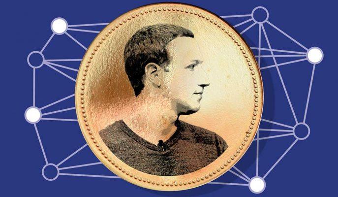 Facebook Libra'nın ABD Doları ya da Euro ile Bir Olmadığını Savunuyor