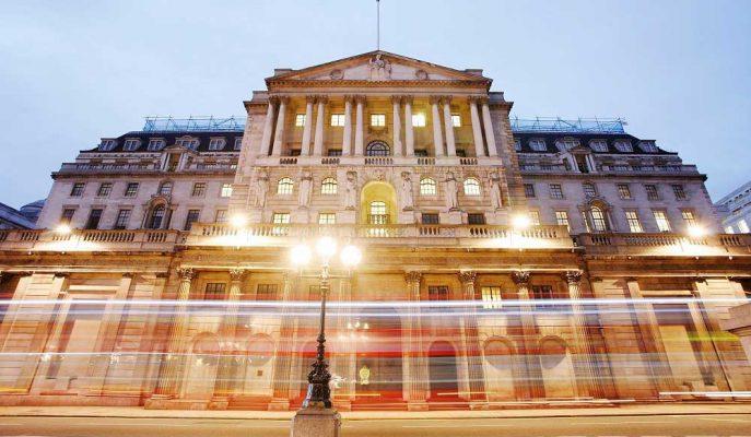 Faiz Oranlarını Koruyan BOE, Brexit Gecikmesinin Ekonomiye Zarar Verebileceğini Söyledi