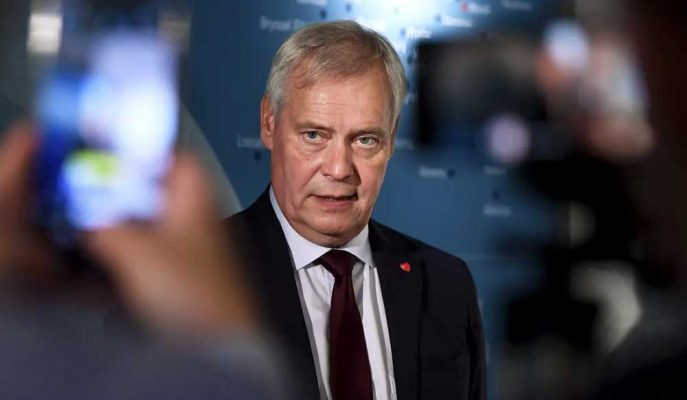 Finlandiya Başbakanı: Anlaşmasız Brexit Gerçekleşecek Gibi Görünüyor