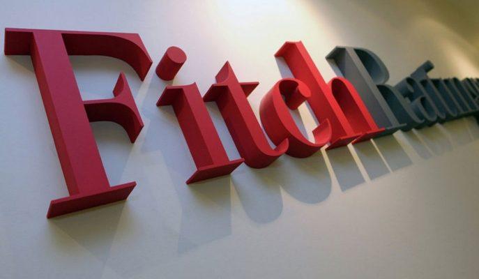 Fitch Ratings ABD, Çin ve Euro Bölgesi Büyüme Tahminlerini Düşürdü