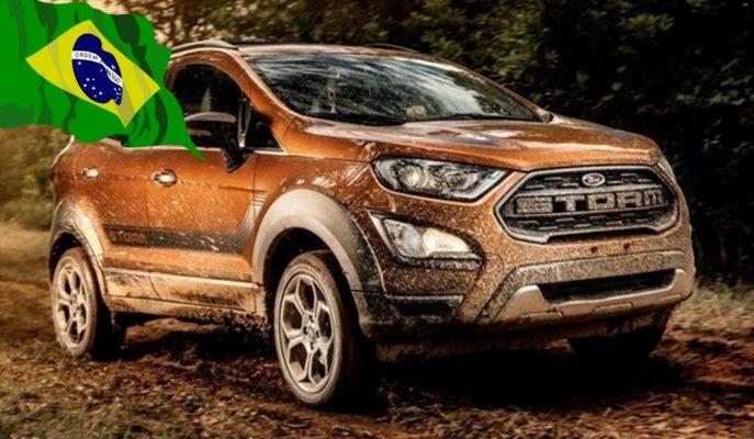 Ford, Brezilya Fabrikasını Farklı Bir Firmaya Devrediyor!