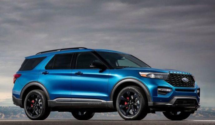 """Ford Explorer'ın Araç İçerisindeki """"El Kesiği"""" Sorunu Binlerce Aracı Geri Çektiriyor!"""