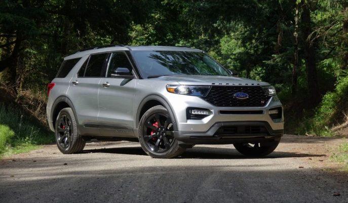 Ford, Dört Maddelik Güvenlik Sorunu Nedeniyle 665.000 Aracını Geri Çağırıyor!