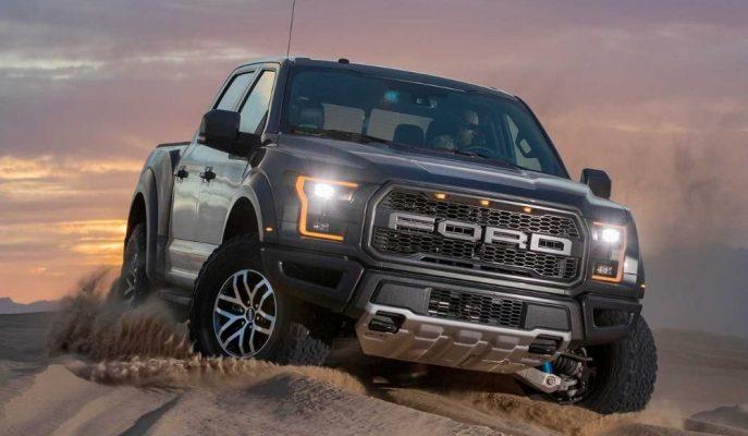 Ford'un Geleceğini Parlak Görmeyen Moody's Şirketin Kredi Notu Düşürüldü!