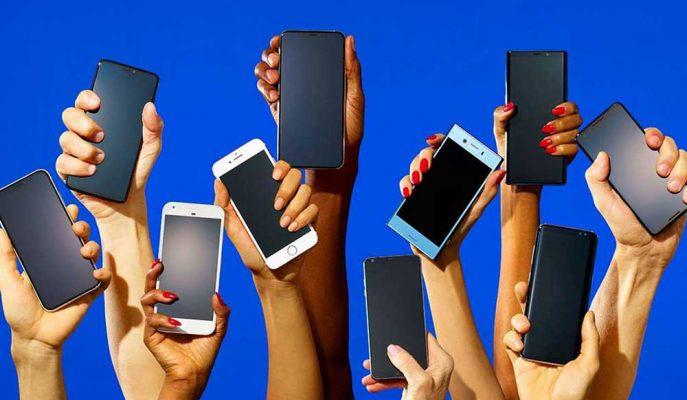 Gartner'ın Son Araştırması Akıllı Telefonlarda Satış Hızının Düştüğünü Gösteriyor