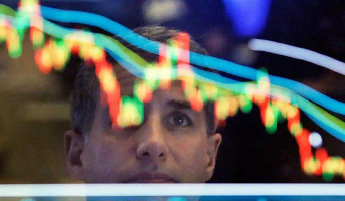 Goldman Sachs Yatırımcıları Ekim Volatilitesine Karşı Uyardı