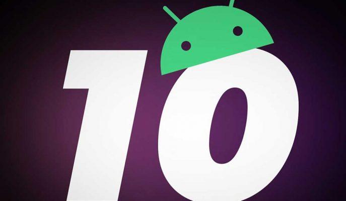 Google Beklenen İşletim Sistemi Android 10'u Kendi Cihazlarına Dağıtmaya Başladı