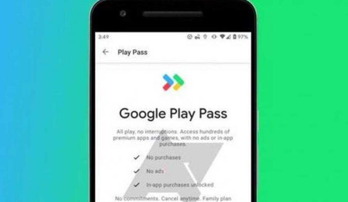Google'ın Abonelik Hizmeti Play Pass Resmi Olarak Doğrulandı