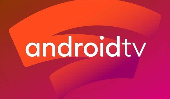 Google Oyun Platformu Stadia'yı Yakın Gelecekte Android TV'ye Getirecek