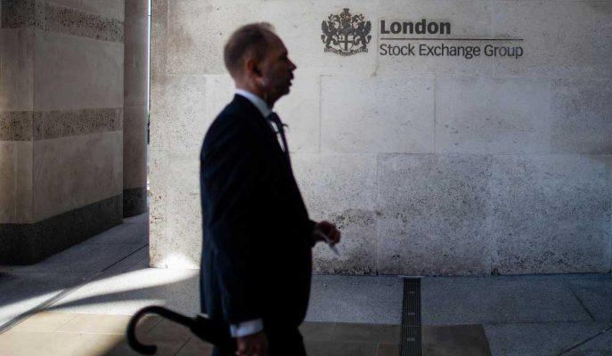 HKEX, Londra Borsası'nı Potansiyel Olarak Fazla Pahalı Bulabilir