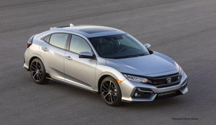 Markaların Binek Araç Sınıfındaki Düşüşleri Honda Civic'i Yükseltti!