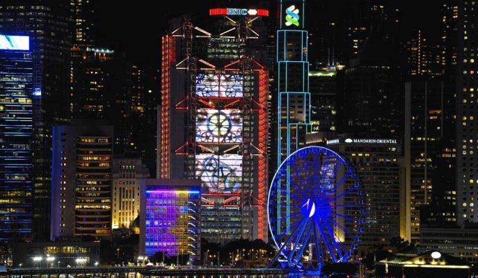 Hong Kong'da Dijital Bankaların Piyasaya Sürülmesi Protestolar Nedeniyle Gecikebilir