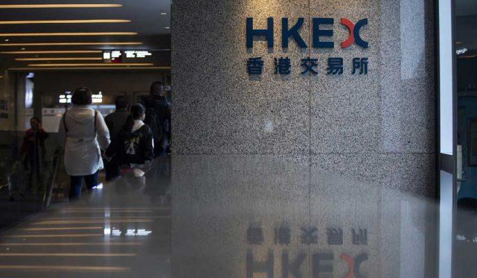Hong Konglu HKEX, Londra Borsası için 36,6 Milyar Dolarlık Teklifte Bulundu
