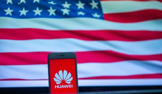 Huawei'nin ABD'li Şirketler ile Ticaret Yapmasına İmkan Sağlayan Lisans Uzatılmayacak