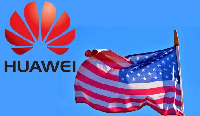 Huawei ABD Yönetimini Siber Saldırı ve Çalışanlarına Baskı Yapmakla Suçladı