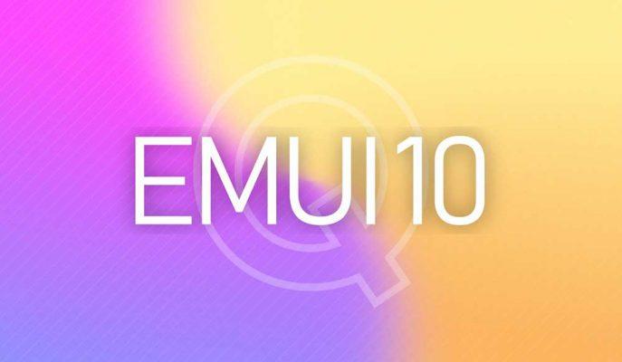 Huawei Android Tabanlı EMUI 10'un Dağıtım Takvimini Açıkladı