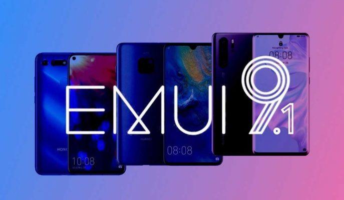 Huawei'nin  Yayınladığı Son EMUI Güncellemesi Yüksek Boyutu ile Tepki Çekti
