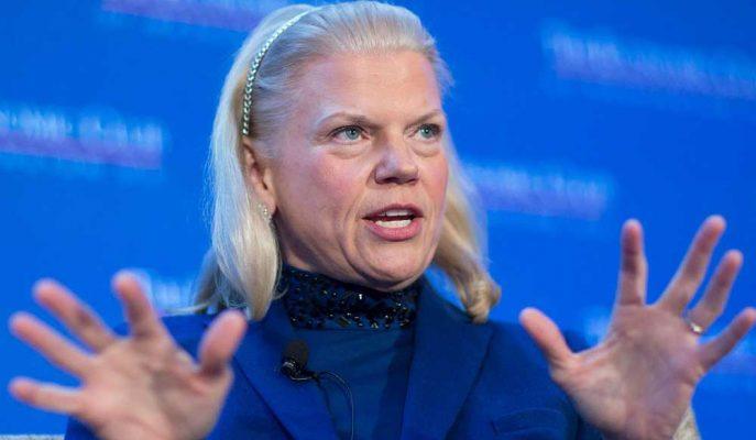 IBM CEO'su: Yeni Sürüş Deneyimleri Otomobil Markalarını Arka Plana Atacak