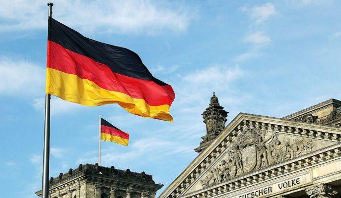 Ifo Almanya'nın Yıl Sonu Ekonomik Büyüme Tahminini %0,5'e Düşürdü