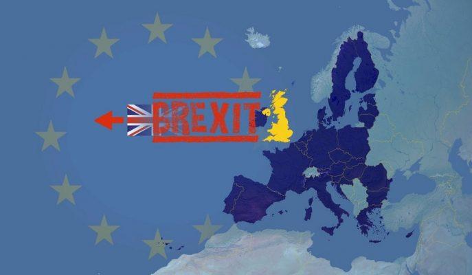 İngiltere AB'den Anlaşmasız Ayrılırsa Artan Vergilerle İhracatı %60 Etkilenecek