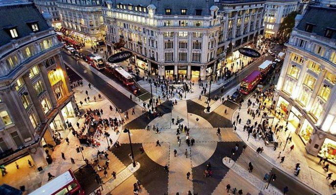 İngiltere Ekonomisi Haziran'da %0.3'lük Büyümeyle Beklentileri Aştı!