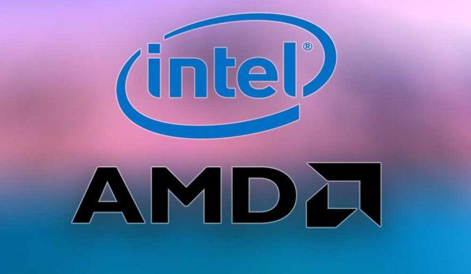 Intel Uygun Fiyatlı İşlemci Modellerinde AMD'ye Kullanıcı Kaptırdığını Kabul Etti