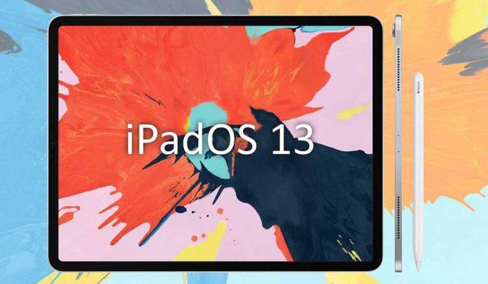 iOS 13 ile Gelen Find My Uygulaması Sayesinde Kaybolan iPad Bulundu