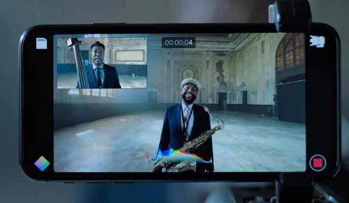 iOS 13 ile iPhone Kameraları Çoklu Kayıt Özelliğine Kavuşacak