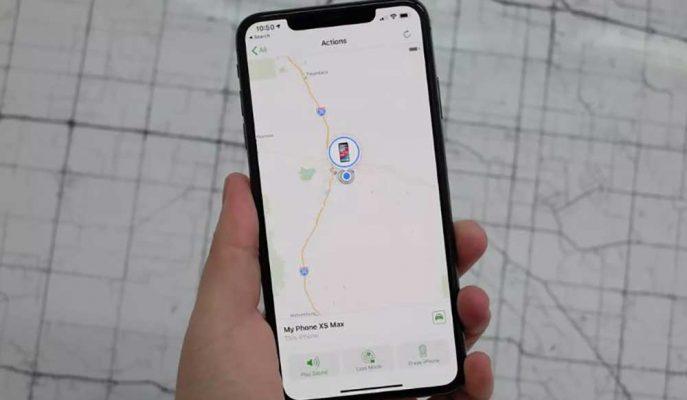 iOS 13 ile Kullanıcılar Kaybolan Apple Ürünlerini Çevrimdışı Olarak Bulabilecek