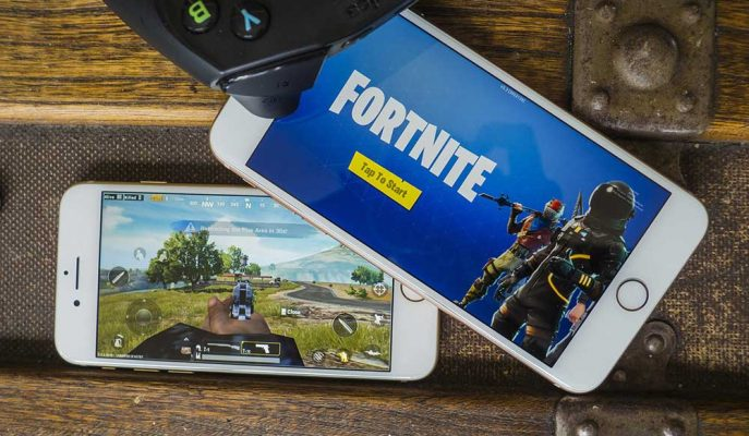 iOS 13'ün PUBG Mobile ve Fortnite Oyunlarında Sorun Yarattığı Ortaya Çıktı