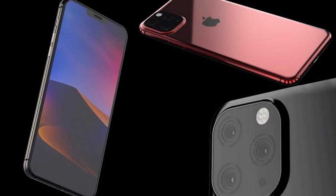 iPhone 11 Modellerinde Çıkması Beklenen Bazı Özelliklerin Yer Almayacağı Açıklandı