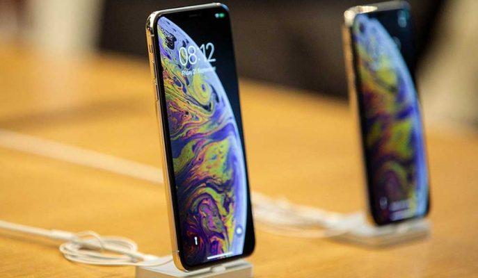 iPhone Gelecek Yıl Face ID'nin Yanında Ekrana Gömülü Touch ID ile Çıkabilir