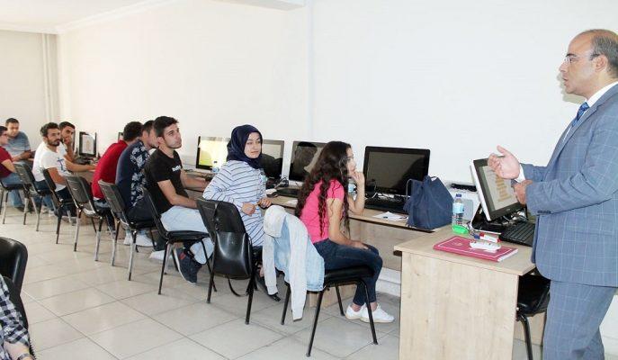 İŞKUR 2019'un 8 Aylık Döneminde 379 Bin Kişiyi Mesleki Eğitimle Destekledi