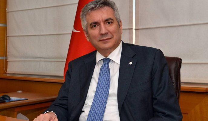 İSO Yönetim Kurulu Başkanı Bahçıvan Türkiye'nin Ekonomik Büyüme Verilerini İnceledi