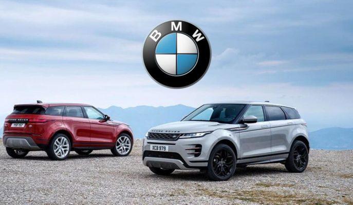 Analistler BMW'nin Jaguar-Land Rover'ı Almasını Söylüyor!