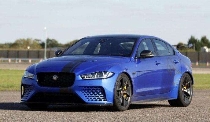 Jaguar'ın Sedan ve Spor Araba Üretimi için Aldığı Son Kararı!