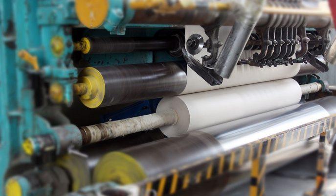 1 Milyon Kişiye İstihdam Sağlayan Kağıt Sektörü de Ticaret Savaşından Nasibini Aldı