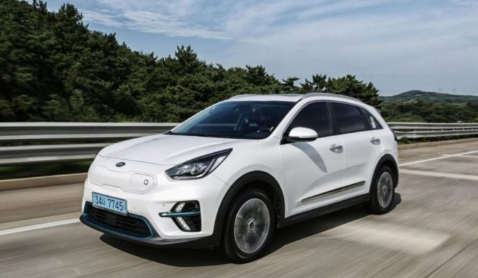Porsche Taycan'ın 800 Voltluk Şarj Sistemine Kia ve Hyundai de Yatırım Yapıyor!