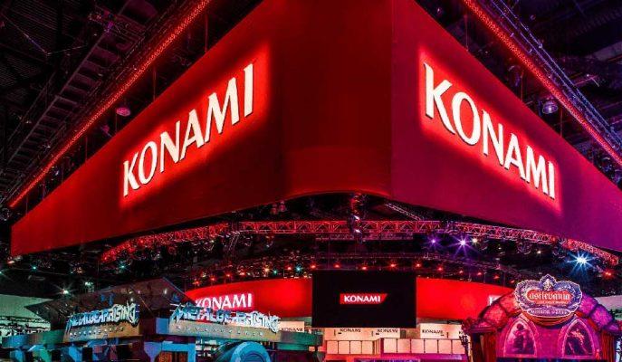 Konami Konsollar için İddialı Oyunlar Geliştireceğini Açıkladı