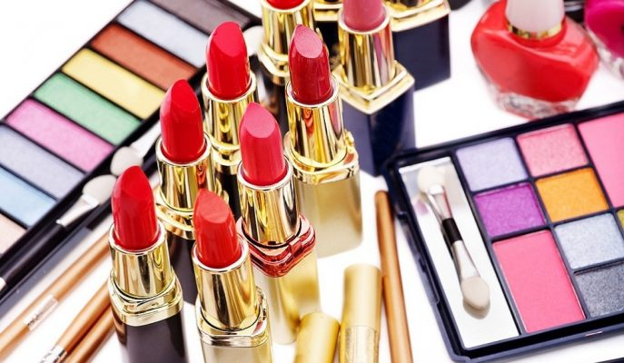 120 Bin Kişiye İstihdam Sağlayan Kozmetik Sektörü Her Yıl %10 Büyüyor