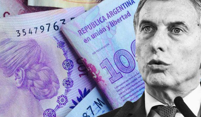 Krizin Derinleştiği Arjantin, Sermaye Kontrollerine Başladı!