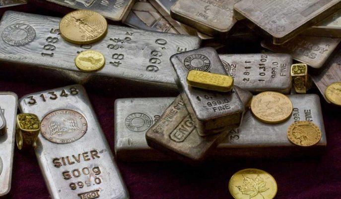 Küresel Karmaşa İçinde Gümüş, Altın Fiyatından Daha Fazla Artıyor