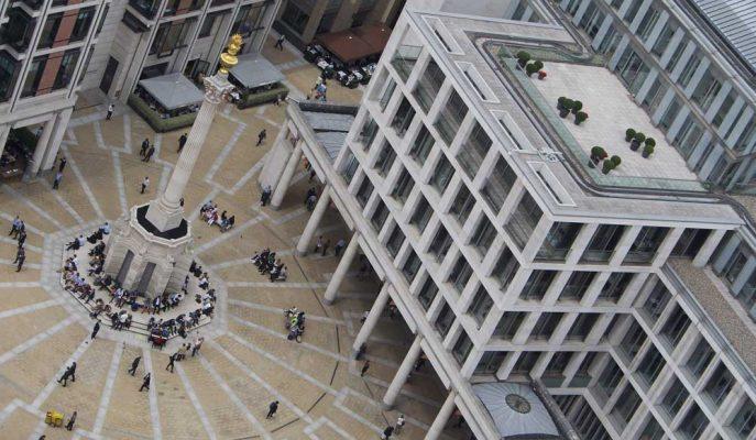 Londra Menkul Kıymetler Borsası, Hong Kong Devralım Teklifini Reddetti