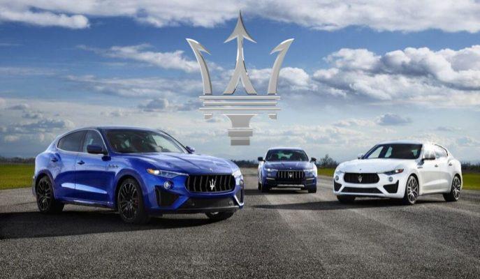 Maserati Gelecek Yeni Elektrikli Araçlarının Hangileri Olduğunu Söyledi!
