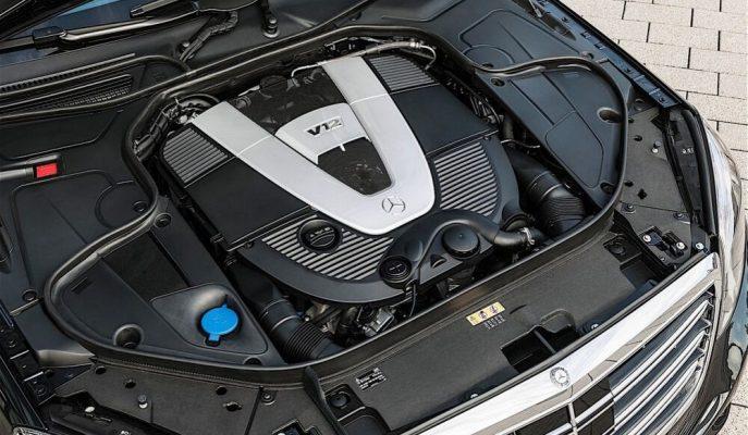 Mercedes-Benz İçten Yanmalı Motorlarına İlişkin Tarihi Kararını Açıkladı!