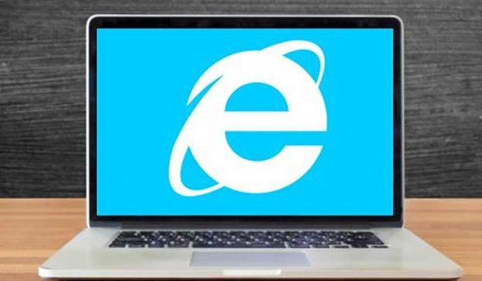 Microsoft, Internet Explorer'da Ortaya Çıkan Kritik Güvenlik Açığı için Acil Yama Yayınladı