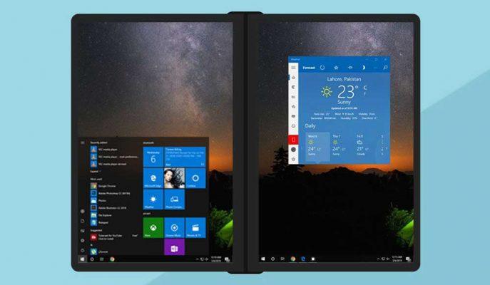 Microsoft Surface Etkinliğinde Yeni Bir Windows Sürümü Tanıtabilir