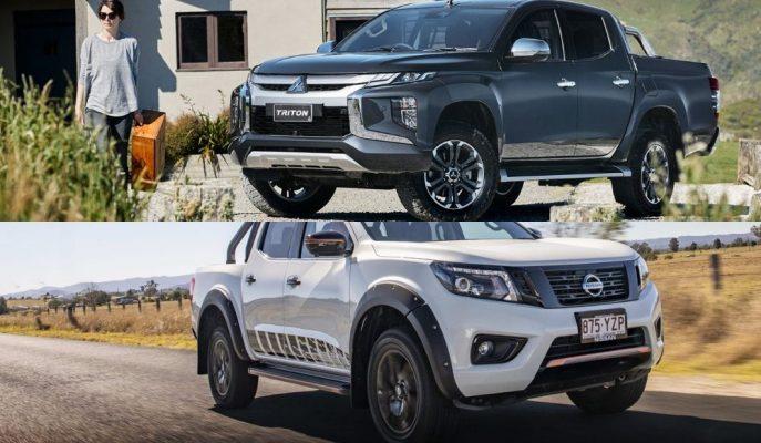 Mitsubishi Liderliğinde L200 ve Nissan Navara'lara Hibrit Motorlar Yapılacak!