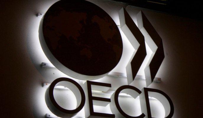 OECD, Global Ekonomiye Yönelik Değerlendirmelerinde Türkiye'nin Tahminlerini İyiye Revize Etti