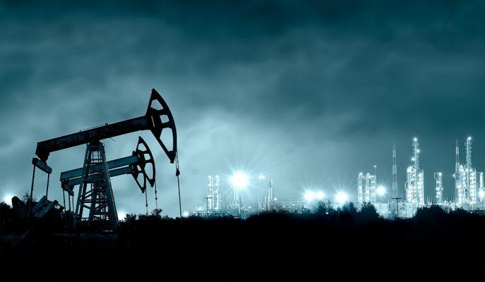 Petroldeki Düşüş Ticaret Anlaşmazlığında Ilımlı İşaretlerin Alınmasıyla Hız Kesti